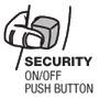 Кнопка включения/выключения